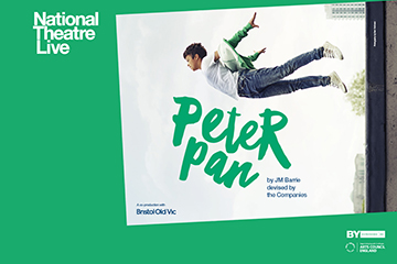 NTL: Peter Pan Image