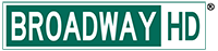 BroadwayHD Logo