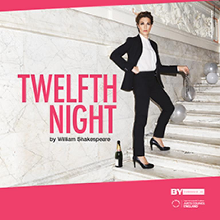 NTL: Twelfth Night Image