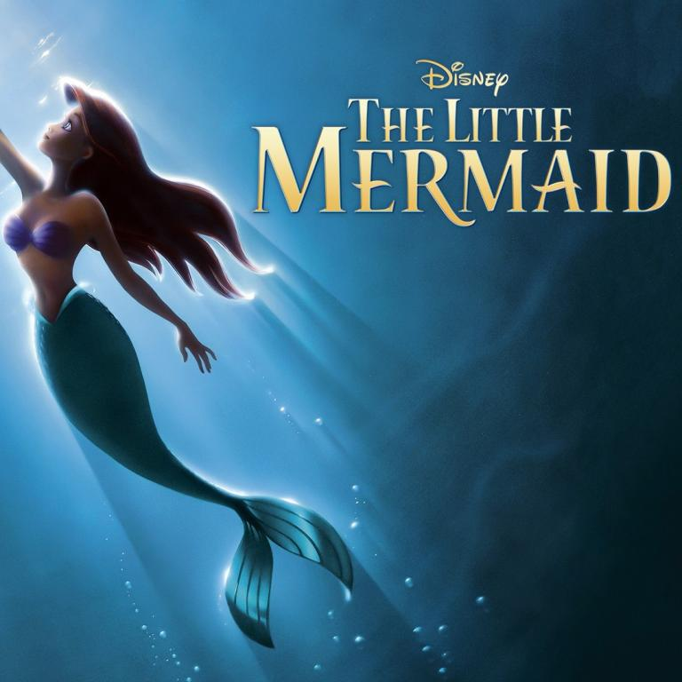 The Little Mermaid Tour Schedule